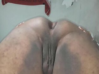 Big Ass I - NegroLeo22
