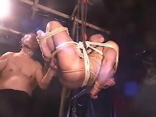 ASIAN BDSM GAY