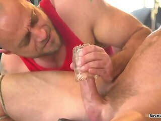 Cock Workout
