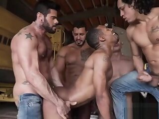 Pinoy homofil gruppe sex