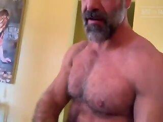 Bushy Muscle - Part 1