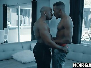 Big dick black gay cheating on his husband