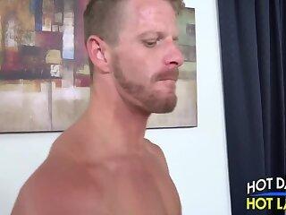FUCKING MY SWEET TWINK ASS