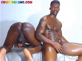 Chocolate party sex free chat on Cruisingcams.com