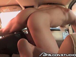 Car Sex Gay Porn Videos - Most Popular - Today - Page 1
