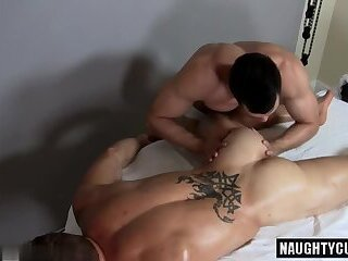 Serviced - Massage And Handjob
