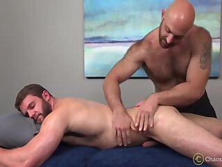 Massage And greater amount