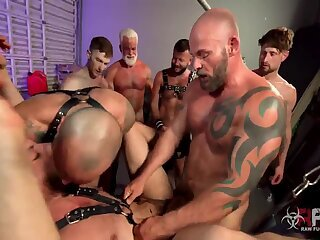 No holes barred - part two
