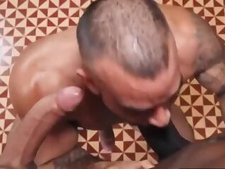 Bareback Huge Cocks Compilation
