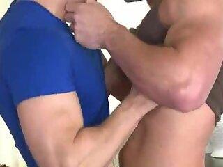 Chris Rockway and Blake Powell