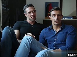 Big dick boyfriend anal sex and cumshot