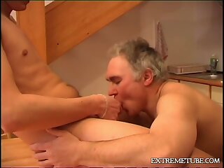 boy Taking Care Of howdys dad\'s friend
