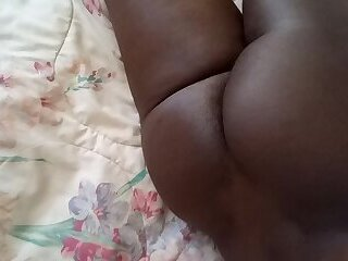 Dan St. Louis Black Bottom Ass For Masculine Black Men Who Are Tops Only