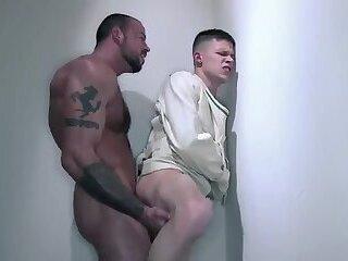 he fucks his young boy