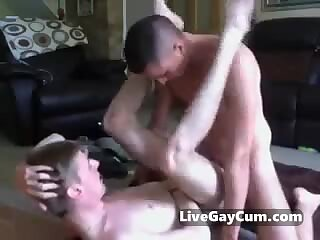 Fucking Him All Day