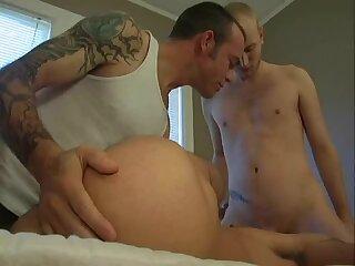 dupla penetração