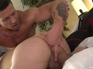 CJ Parker and Trenton Ducati