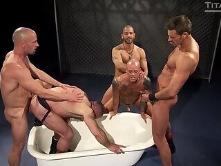 Piss Party