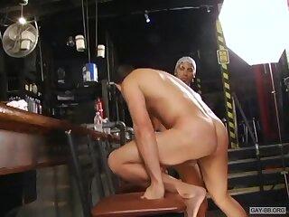 [[Slut Machine] The Impaler (2012)(Antonio Biaggi, Ron Rossi, Muscle Butt, Sage Daniels, Hot