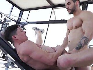 Arad Winwin and Ruslan Angelo LWS P1