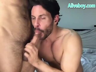 gays anal sex after blowjobs