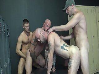 filthy pig orgy