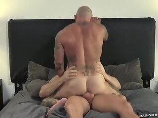 Loaded Muscle Fuck