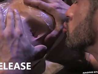 gay penis Poppers Trainer three