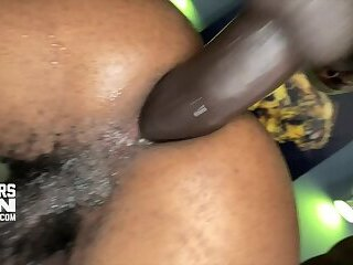 CUTLERSDEN CUTLER X DEVIN TREZ & JACEN ZHU 3WAY EBONY BB RAW FUCK