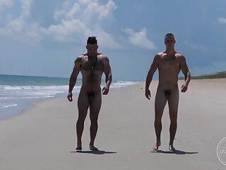 Jack And Jason bang nude