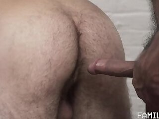 [Family Dick] Therapist Stepdad Part 1