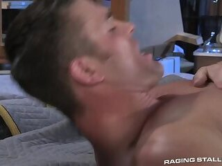 Christian Wilde wants Ryan Rose ass
