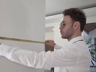 MOS - Corretor de rabo - Fábio Ferraz e Lucas Ferrari
