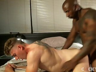 Max Konnor and Wess Russel have a Quickie