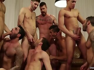 Breeding Party