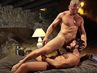 Dani Robles & Tomas Brand