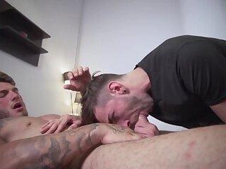 Body Ache - Lucas James & William Seed