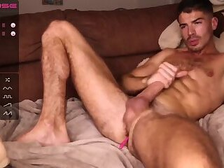 Muscle Lovense