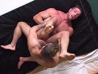 Dick Face - Alex Mecum & William Seed