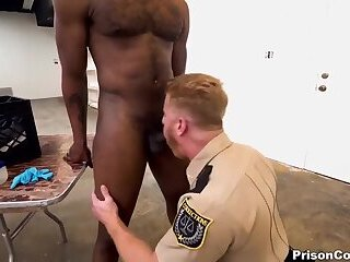 Body Cavity Search