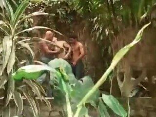 Tommy Lima jungle spy