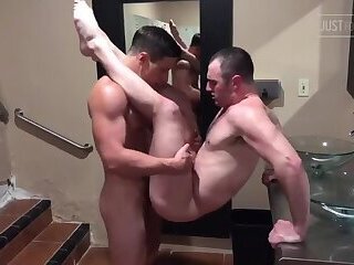 Now Spit That Load In My Hole And Fuck It In