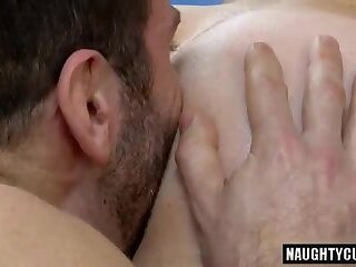 raw massage