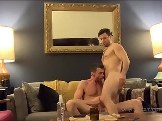 Matt & Dick 1 - Hot Fuck
