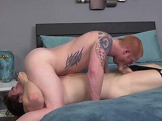 Griffin Barrows & Jordan Cleary