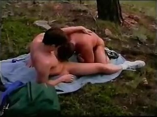 Alec Powers and Tommy Cruise