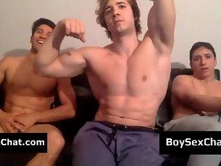 Gay Cock Webcam