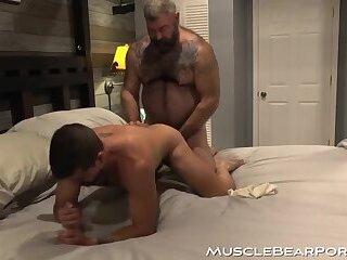BFD (Big Fucking Daddy)