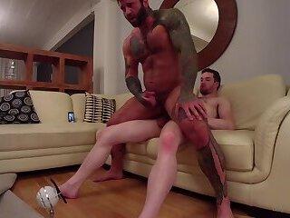 MarkusK 3 - Hot Fuck