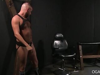 Big Boy's Playroom - Sean Harding, Jaxx Thanatos ( Bareback Gay Anal )